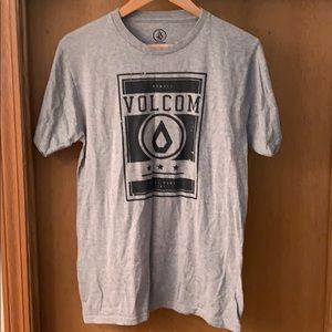 Men's Volcom T-Shirt Medium